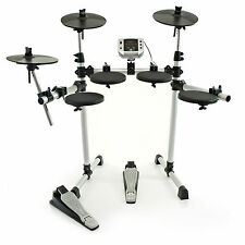 New DD400 Compact Electronic Drum Kit by Gear4music