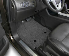 1st & 2nd Row Berber Carpet Floor Mat for Honda Insight #T7043