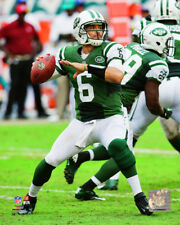 NFL Football Mark Sanchez New York Jets Photo Picture Print #1364