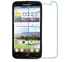 1x 2x Lot HD Clear LCD Front Screen Protector Film Guard Cover For Lenovo A850+