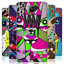 HEAD CASE DESIGNS ABSTRACT ANIMALS BATTERY COVER FOR SAMSUNG PHONES 1