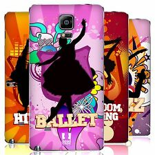 HEAD CASE DESIGNS JUST DANCE REPLACEMENT BATTERY COVER FOR SAMSUNG PHONES 1