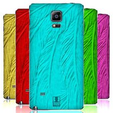 HEAD CASE DESIGNS FEATHERS 2 REPLACEMENT BATTERY COVER FOR SAMSUNG PHONES 1