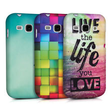 kwmobile TPU SILICONE CASE FOR SAMSUNG GALAXY ACE 3 S7270 / S7275 DESIRED SOFT
