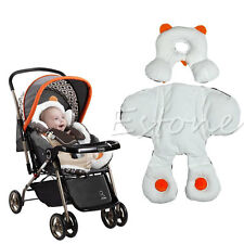 New Soft Newborn Baby Head&Body Support Infant Pram Stroller Car Seat Pillow