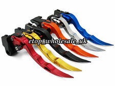 Blade 6 Color Brake Clutch Levers For Ducati 696 MONSTER 09-14 400 MONSTER 04-07