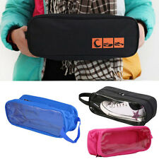 Waterproof Travel Boot Rugby Gym Carry Sports Football Shoe Bag Storage Case Box