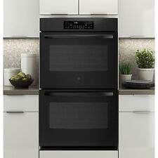 GE 30-inch Built-in Double Wall Oven