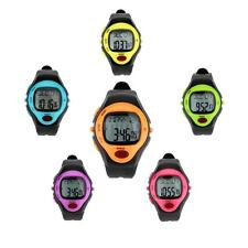 Pulse Watch Heart Rate Monitor Sports Watch 30M Water-resistant Durable NV9C