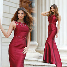 Ever Pretty Maxi Fishtail Evening Bridesmaid Gowns Party Formal Prom Dress 08511