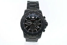 Men's Movado 2600119 SERIES 800 Black Chronograph Watch