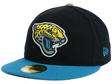 Jacksonville Jaguars New Era NFL Thanksgiving OnField Reflective 59FIFTY Cap Hat