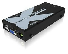 ADDERLINK X200/R KVM RECEIVER - USB