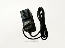 Travel AC Adapter For Yamaha PDX-B11 PDX-B11D Portable Bluetooth Speaker System