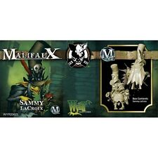 Malifaux The Outcasts BNIB Sammy WYR20625