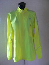 Adidas 26 Cycle Jacket London Olympics and Paralympic Games 2012 Size Med Large