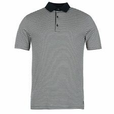 Ashworth Mens Primatec Golfing Polo T Shirt Tee Top Sports Clothing Wear