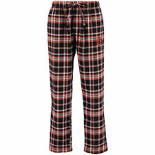 San Francisco Giants Concepts Sport Bleacher Flannel Pants - Black