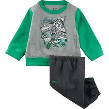 Nike logo infants tracksuit. Baby tracksuit. Jogging suit. Various sizes!