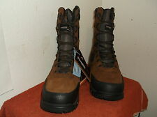 "BRAND NEW MEN'S ""SURVIVORS by HERMAN BROWN HUNTING BOOTS"