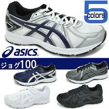 New Asics Runnning shoes JOG 100 TJG134 from Japan Choose size