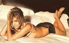 Eva Mendes Sexy Movie Actor Star Art Print poster (21x13inch) Decor 19