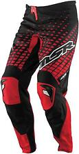 MSR 2016 Axxis Off Road Pants Black and Red