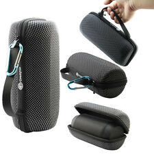 NEW Travel Zipper Portable Case Bag for JBL Charge 2+ Plus Bluetooth Speaker