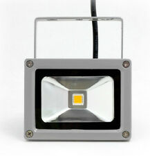 12V Waterproof LED Flood Light Lamp 10W  Warm White Wash Outdoor lights LW2