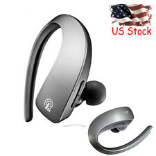 Wireless Bluetooth Sport Stereo Headset headphone Earpiece For SmartPhones HTC
