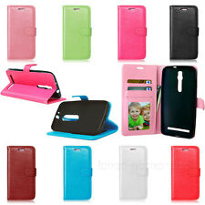 Stylish Flip Leather Pouch Money Wallet Stand Card Holder Soft Rubber Case Cover
