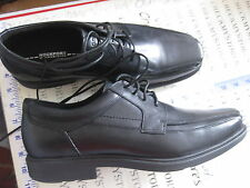NEW Rockport  ADIPRENE BY ADIDAS Business Lite ST Bike Front  Mens Dress Shoes