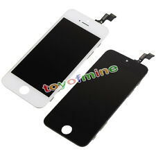 LCD Display + Touch Screen Digitizer Assembly Replacement for Apple iPhone 5S