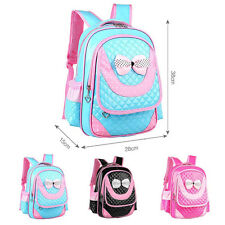 Fashion Children Shoulder Bags Backpacks Schoolbag For Primary Girl School NEW