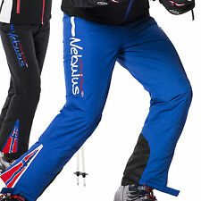 NEBULUS Ski pants DOWNFORCE, Men's/Ladies/Children's, Pants, Snowboard (T144)