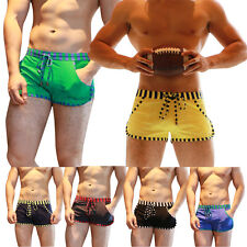 Sexy Mens Sport Shorts Running Casual Home Pants Underwear GYM Racing New M L XL