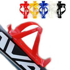 NEW PLASTIC WATER DRINK BOTTLE RACK HOLDER BRACKET CAGE FOR BICYCLE BIKE