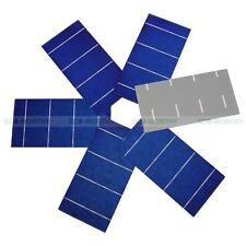 20/40/80/108 3x6 156x78MM Solar Cells Kit High Power for DIY Solar Panel