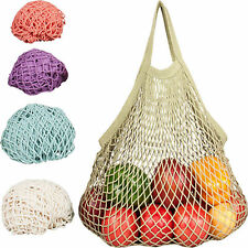 ECOBAGS®String Shopping Bag~PASTEL COLOR COLLECT~Tote Handle