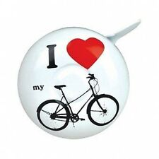 Bicycle/Bike Bell ~ Novelty Accessory ~ 4 Assorted Designs