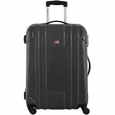 Wenger Luggage Luggage Evo Lite 4 Wheels Trolley 66 cm