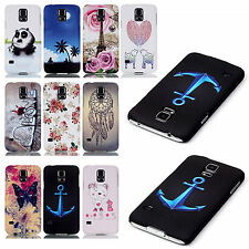 Hard Plastic Phone Accessories Skin Cases Covers For Various Mobile Cell Phone