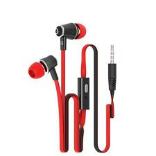 3.5mm In-Ear Earphone Bass Stereo Headphones Headset Earbuds With Mic For iPhone