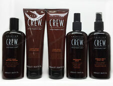 AMERICAN CREW Men's STYLING Gel/ Spray 8.4oz/250mL - Pick Any Kind