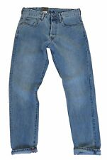 G-Star Raw 3301 Tapered Jeans, Hadron Denim Light Aged