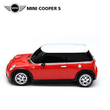 Mini Cooper 1:14 RC Remote Radio Controll Electric Car Model Diecas For Gift Red