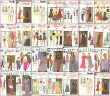 OOP Style Sewing Pattern Misses Size You Pick