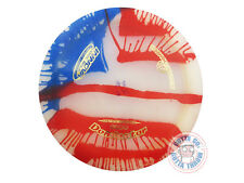 NEW Innova Blizzard Dominator 156g Flag DYED Distance Driver Golf Disc