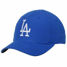 Los Angeles Dodgers American Needle Cooperstown Fitted Hat - Royal - MLB