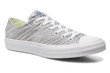 Men's Converse Chuck Taylor All Star II Ox M Low rise Trainers in White